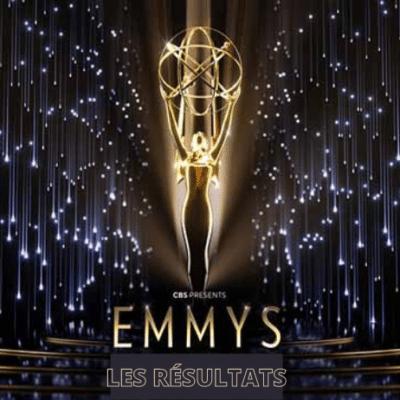 emmy awards 2021 résultats